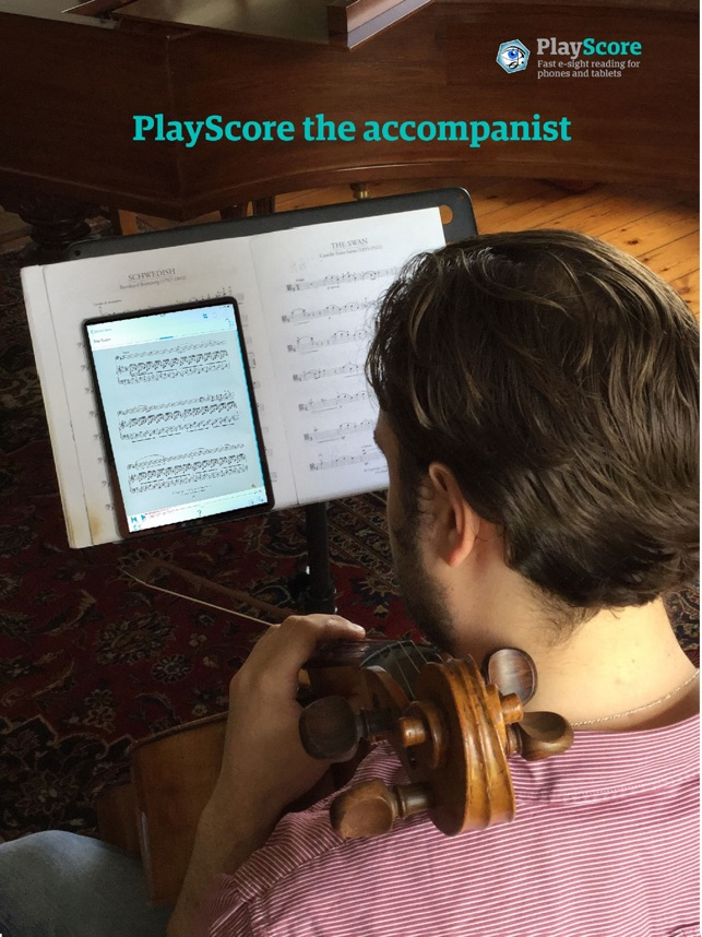 PlayScore 2 on the App Store