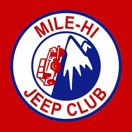 Mile High Jeep Club