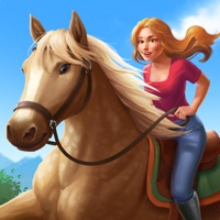 Horse Riding Tales: Wild Pony free Gems hack