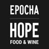 Epocha Restaurant Pty Ltd - Epocha artwork