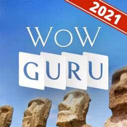 Words of Wonders: Guru