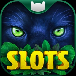 Slots on Tour: Wild HD Casino