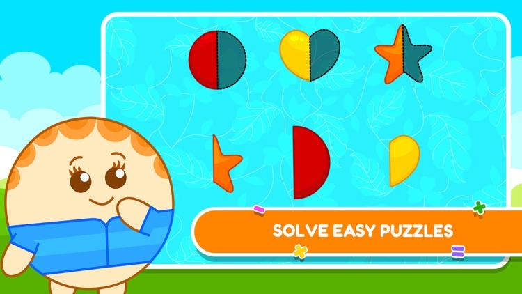 Math Games for Kids + screenshot-8