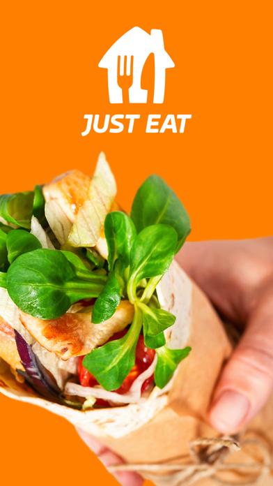 Just Eat FR - Livraison Repas