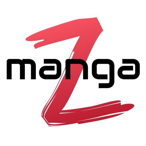 Manga Z - Rock Manga World