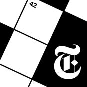 New York Times Crossword app review