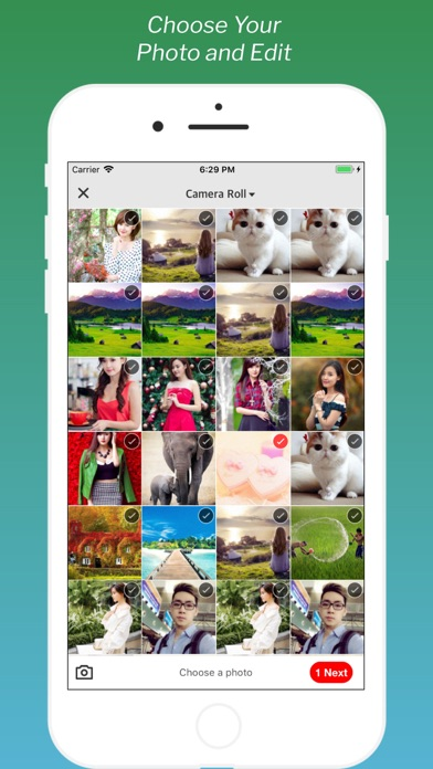 Photo Editor - Image Maker