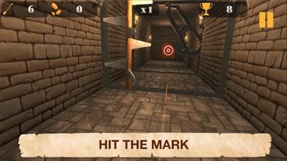 Bowman Elite: Shoot the Target Screenshot 2