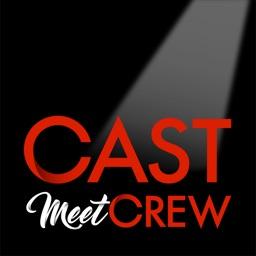 Cast Meet Crew