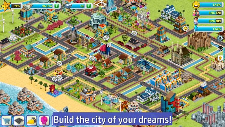 Village City: Island Build 2 screenshot-3