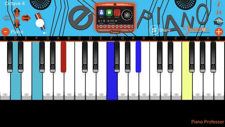 Piano App GOLD screenshot-6