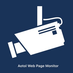Aotol Page Monitor