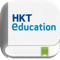 App Icon for HKT Education App in Uruguay IOS App Store