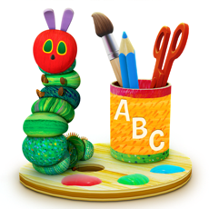 ‎Hungry Caterpillar Play School