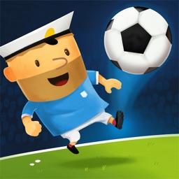 Fiete Soccer for kids 5+
