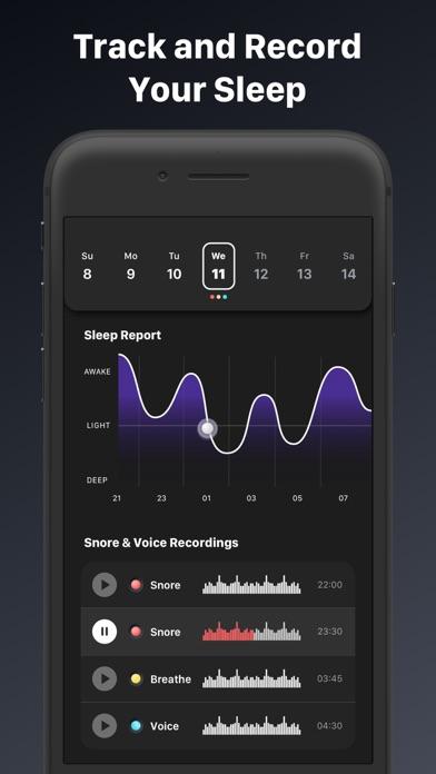 BetterSleep: Shut Eye & Sleepのおすすめ画像1