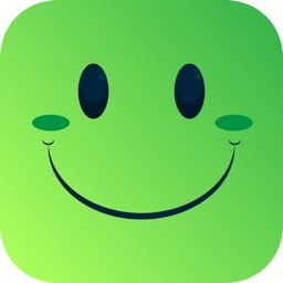 Smart Smile Sticker