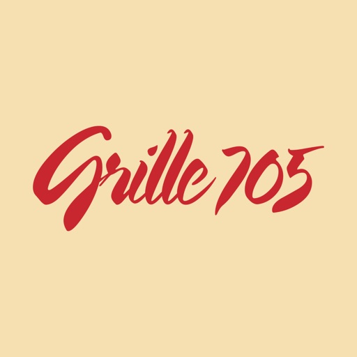 Grille 705