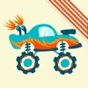 Monster Trucks for Babies Lite - iPhoneアプリ