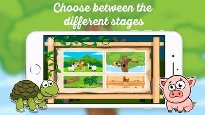 Happy Farm - Stickersのおすすめ画像2