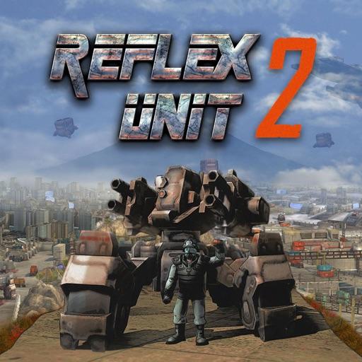 Reflex Unit 2 icon