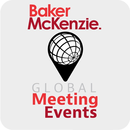 Global Meeting Events by Baker McKenzie