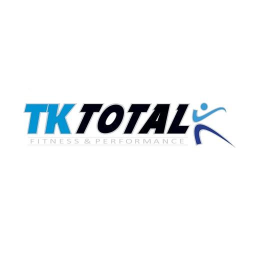 TK Total Fitness App