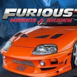 Furious Hobbis & Shawn