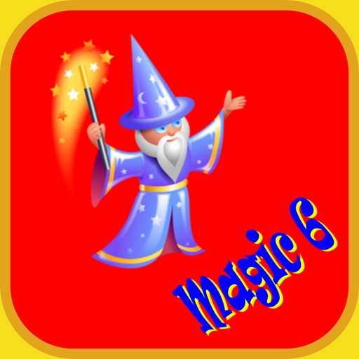 Magic 6 HD impossible magic