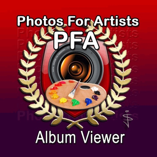 PFA Album Viewer