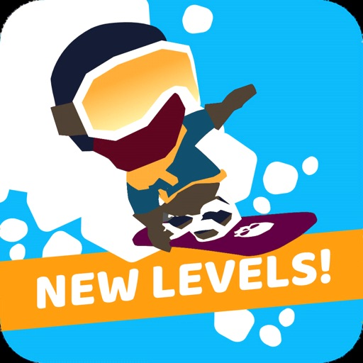 Downhill Chill icon