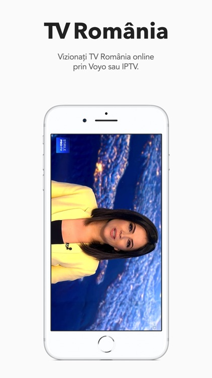 TV Romania X screenshot-0