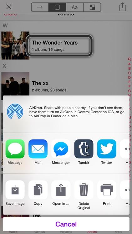 Pinpoint: Screenshot Editor screenshot-4