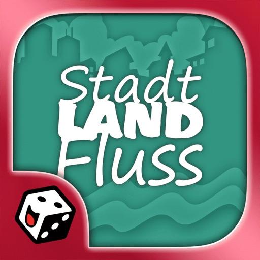 Stadt Land Fluss - das Spiel