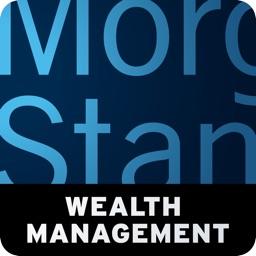 Morgan Stanley Wealth – Tablet