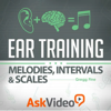 Melodies- Intervals and Scales - ASK Video