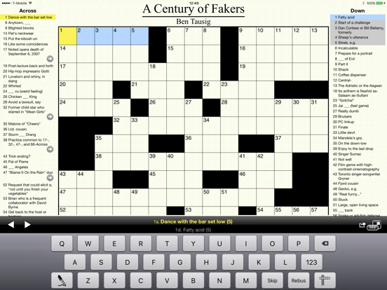 Crossword Light By Stand Alone Inc Ios United States Searchman App Data Information