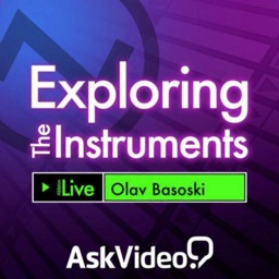 Instrument Course For Live 9