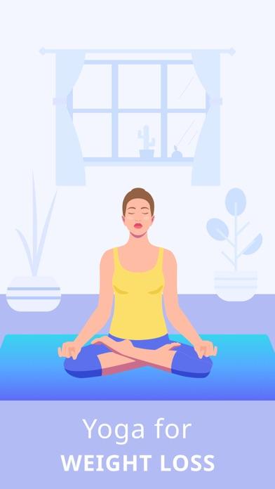 Yoga 4 Weight Loss | JustYogaのおすすめ画像1