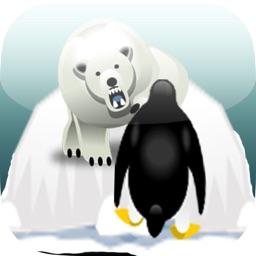 Penguin 3D Arctic Runner