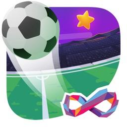 Kickup FRVR - Soccer Juggling