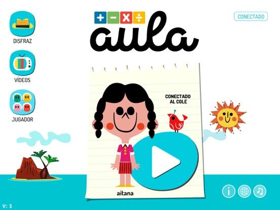 Aula Itbook para colegios screenshot 10