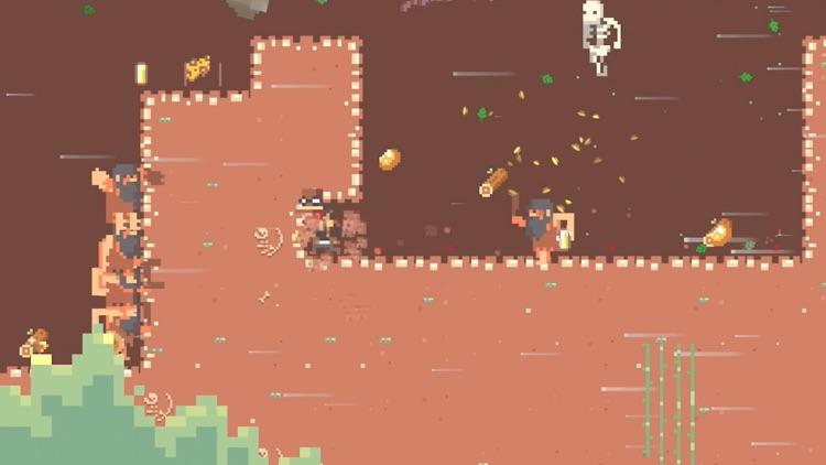 Bit Journey screenshot-9