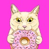 All Meow Loving - Cat Stickers - iPhoneアプリ