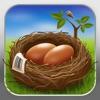 Nest Egg - インベントリ