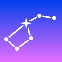 Ícone do app Star Walk - Guia de astronomia