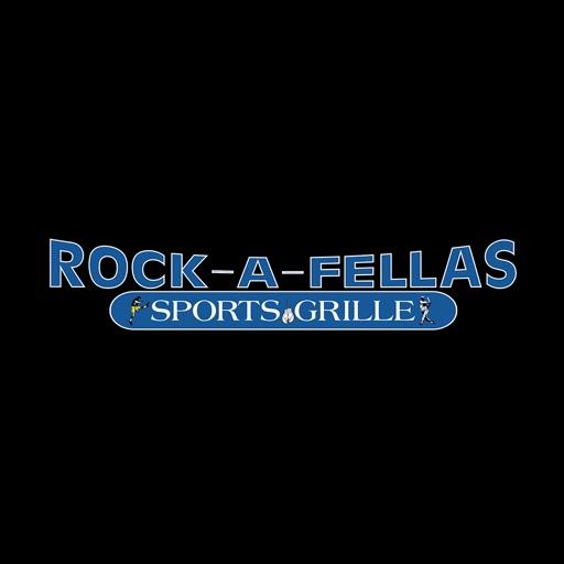 Rock-A-Fellas Sports Grille