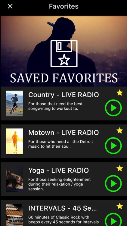 Murph Workout Radio screenshot-0