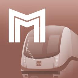 MetroMan Xi'an