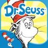 Dr. Seuss Treasury Kids Books
